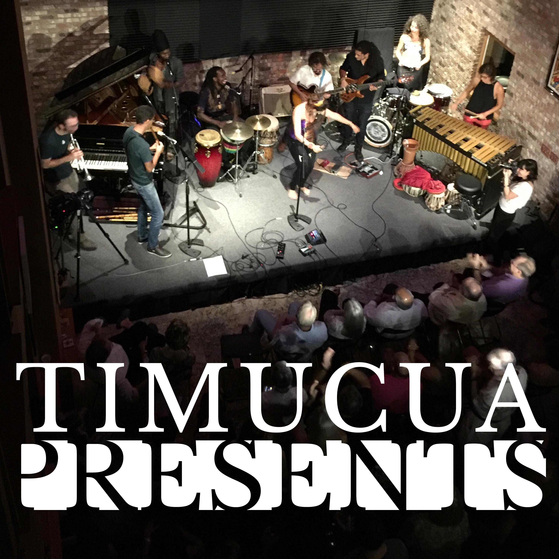 Timucua Presents